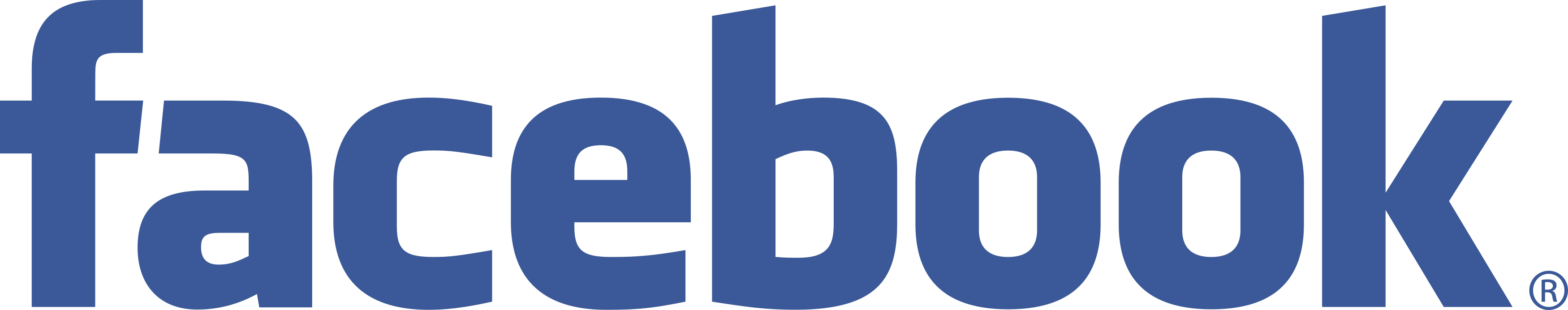 facebook logo 1 1 - Facebook Logo