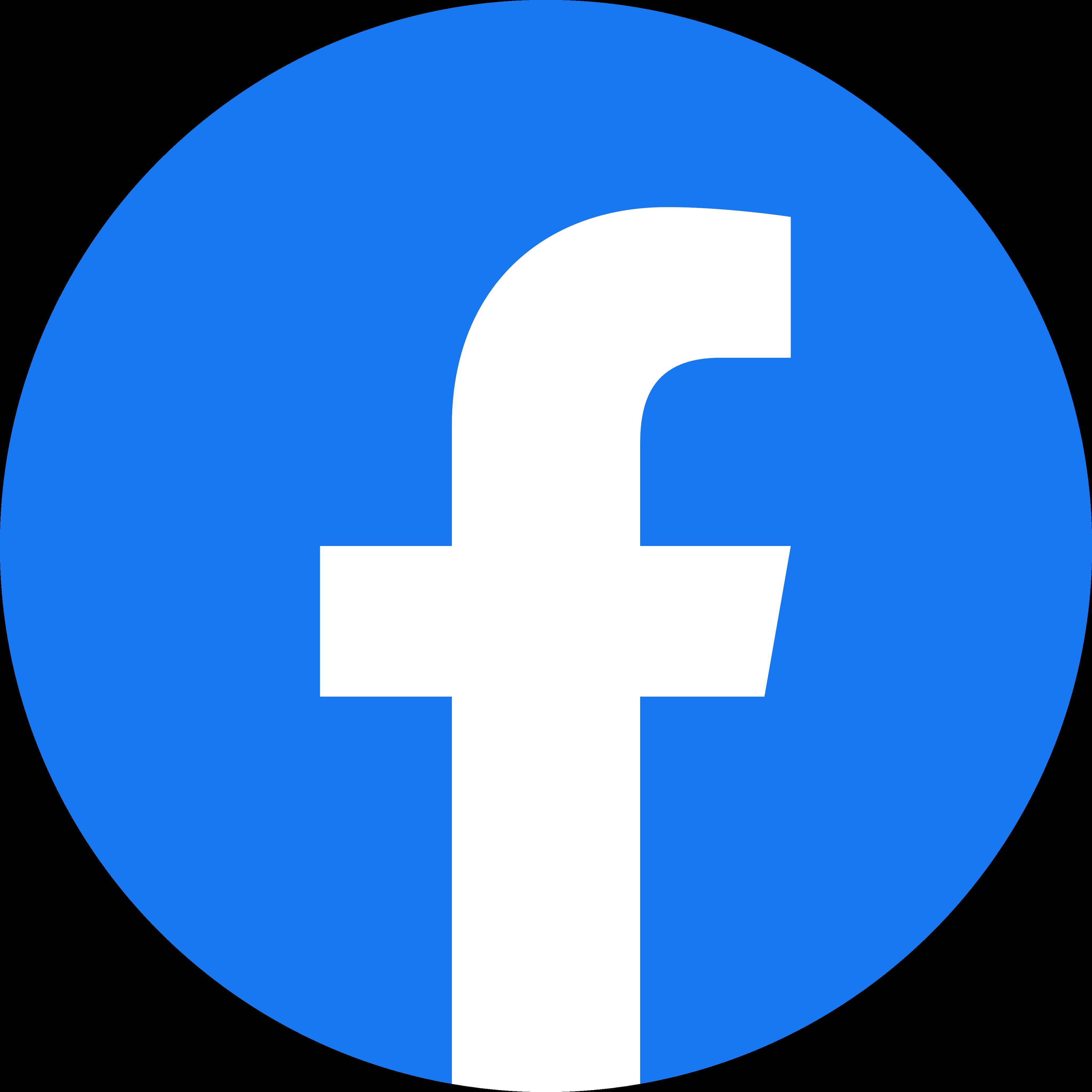 facebook logo 1 2 - Facebook Logo