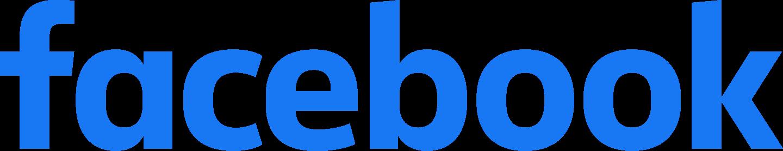 facebook logo 2 2 - Facebook Logo
