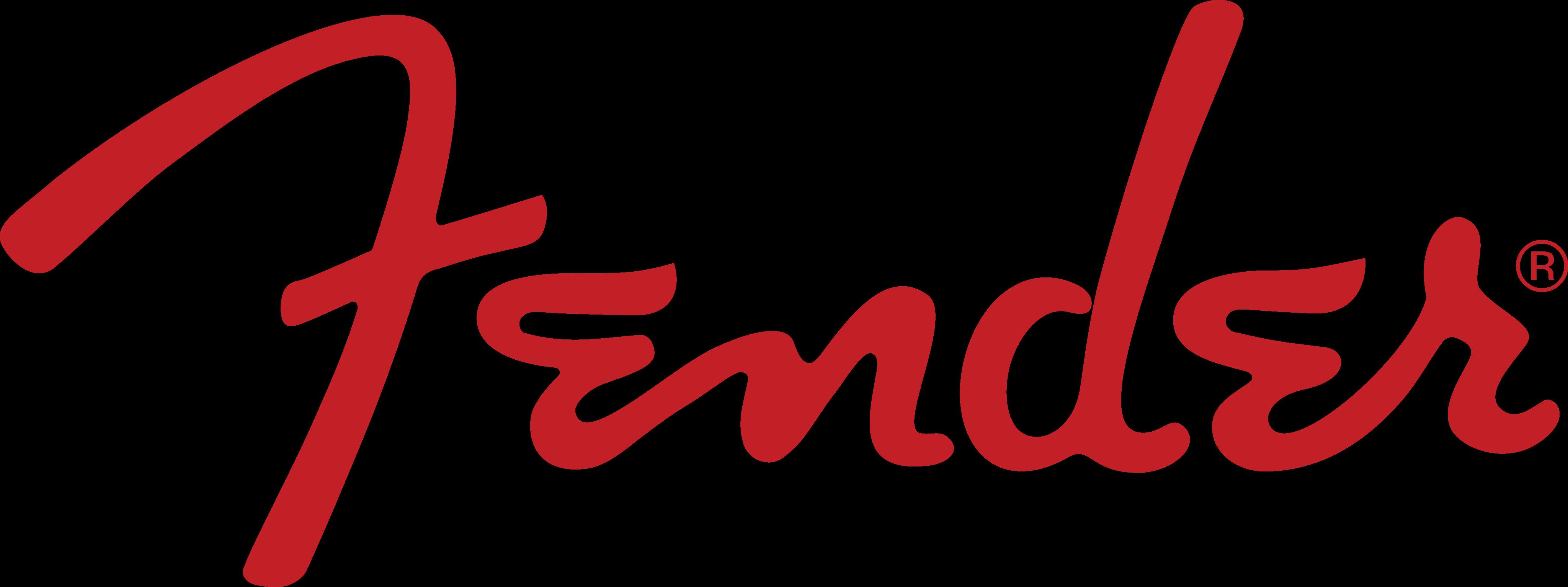 fender logo 1 1 - Fender Logo