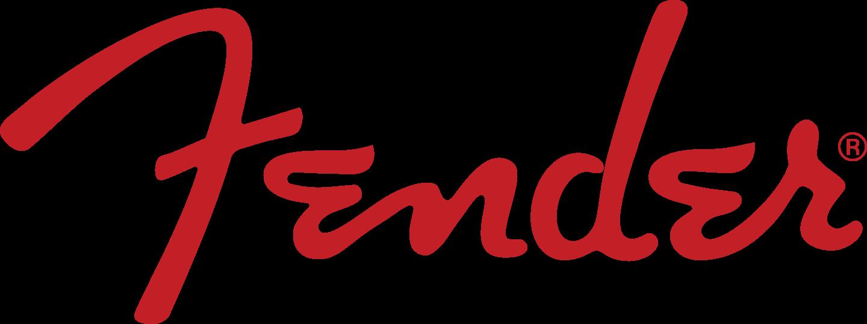 fender logo 3 - Fender Logo
