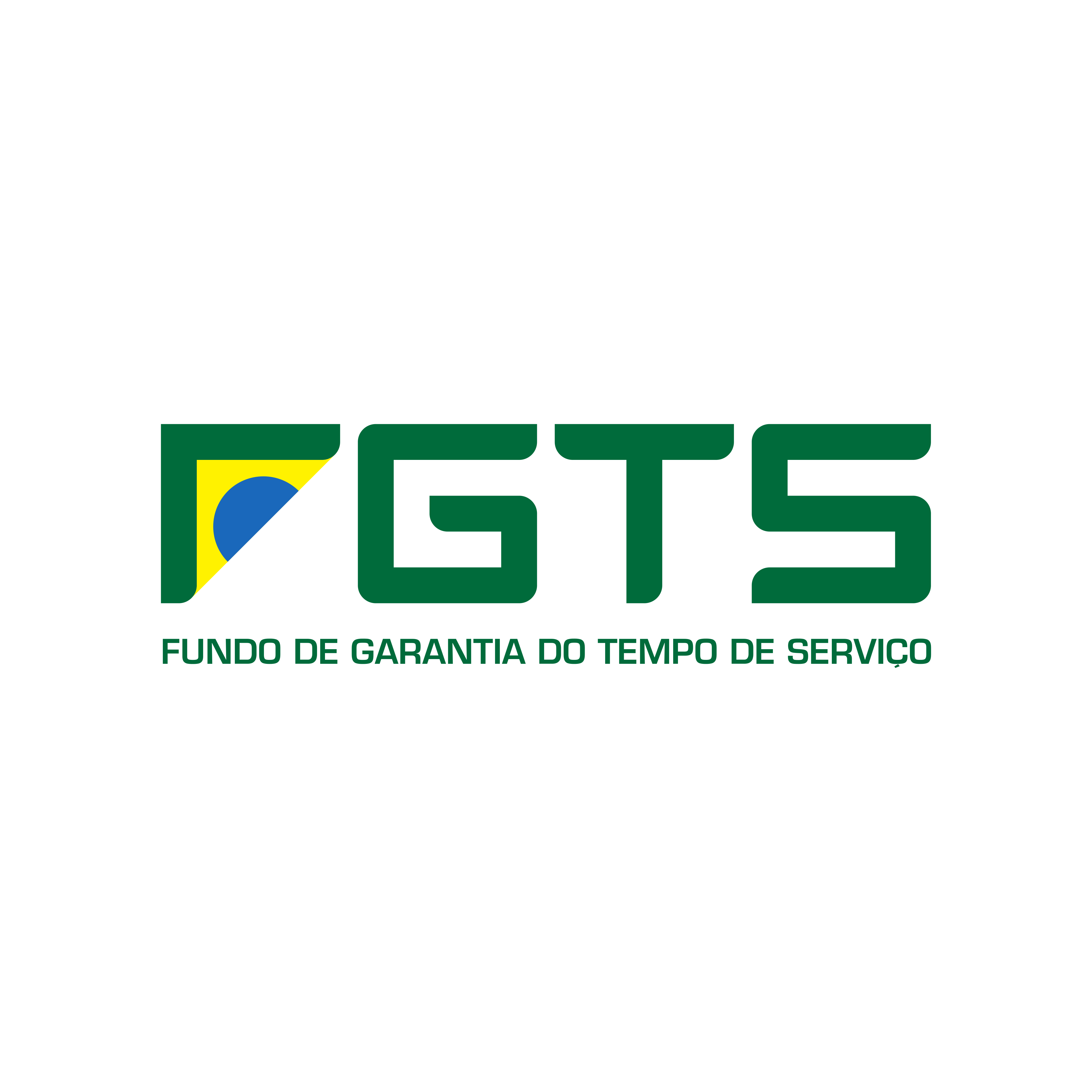 fgts logo 0 - FGTS Logo