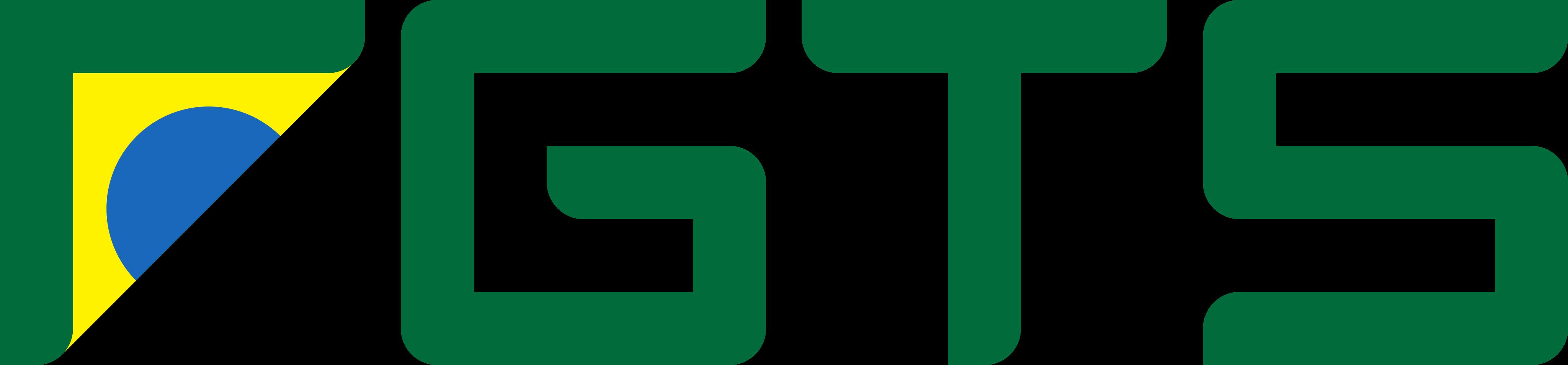 fgts logo 01 - FGTS Logo