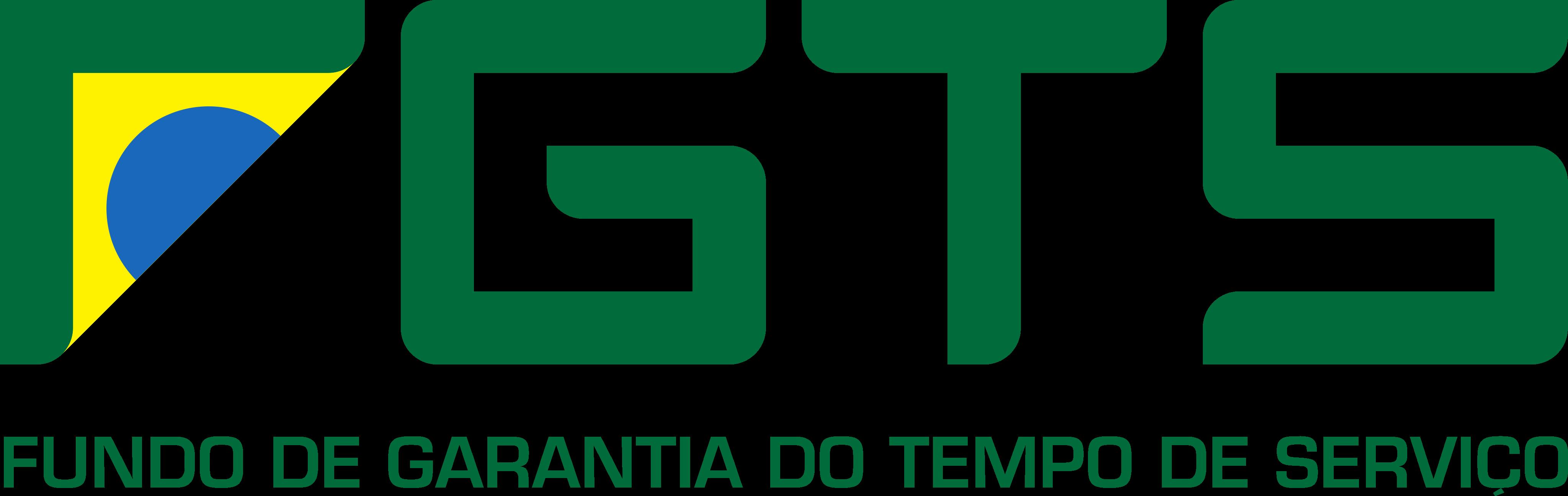 fgts logo 1 - FGTS Logo