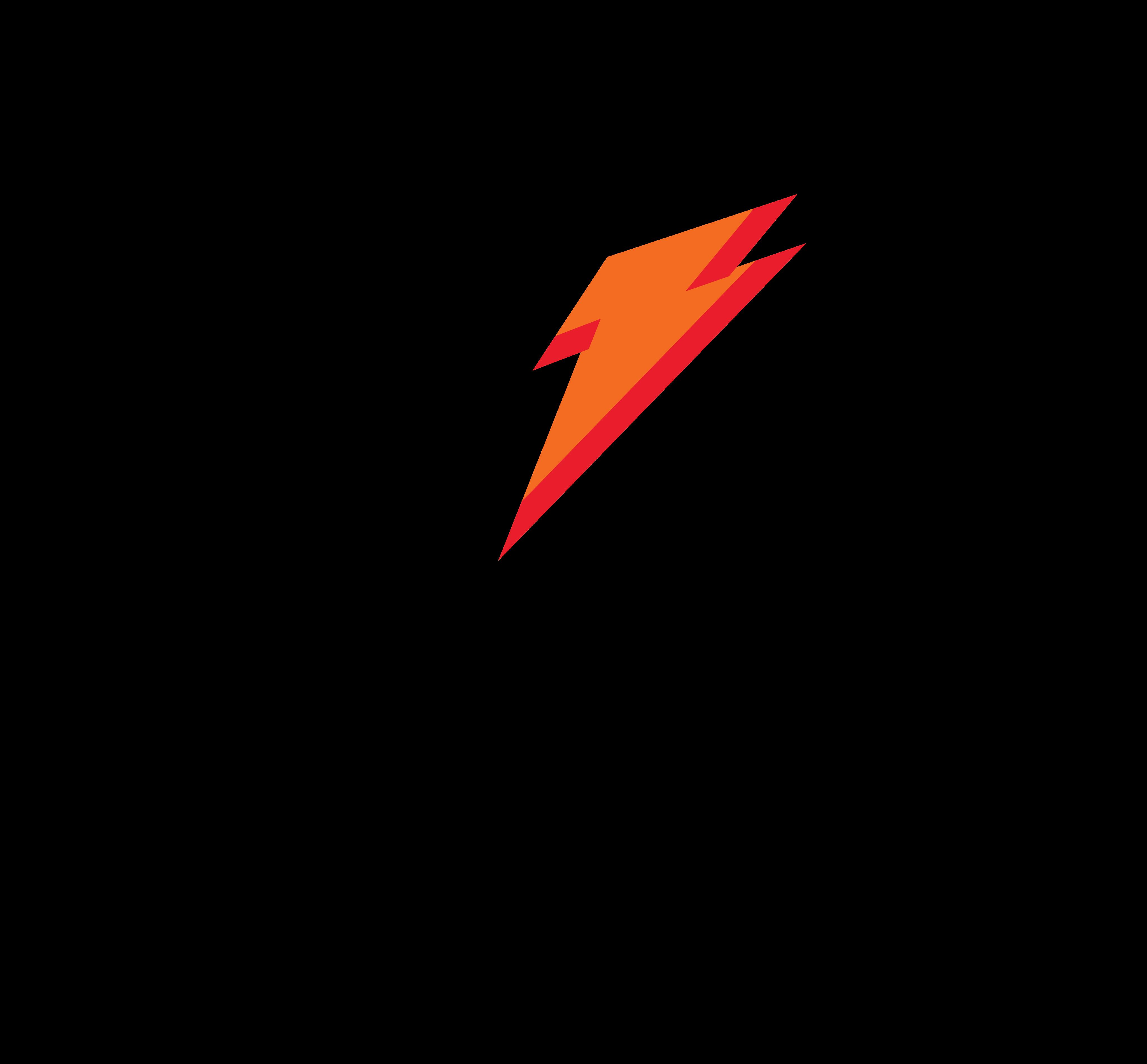 gatorade logo 1 - Gatorade Logo