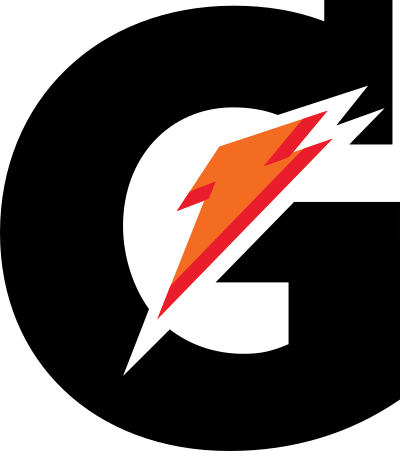 gatorade logo 8 - Gatorade Logo