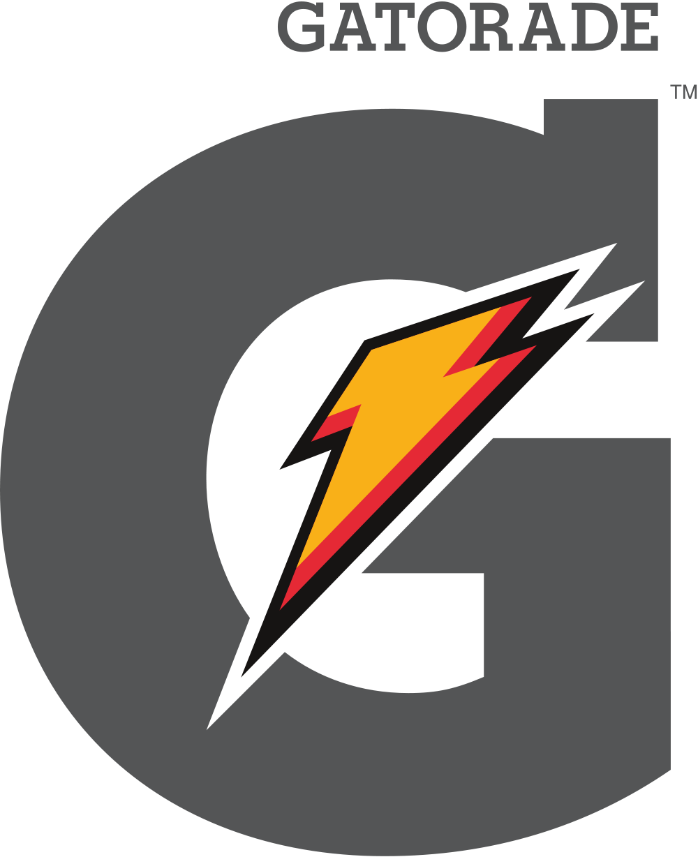 Gatorade Logo.