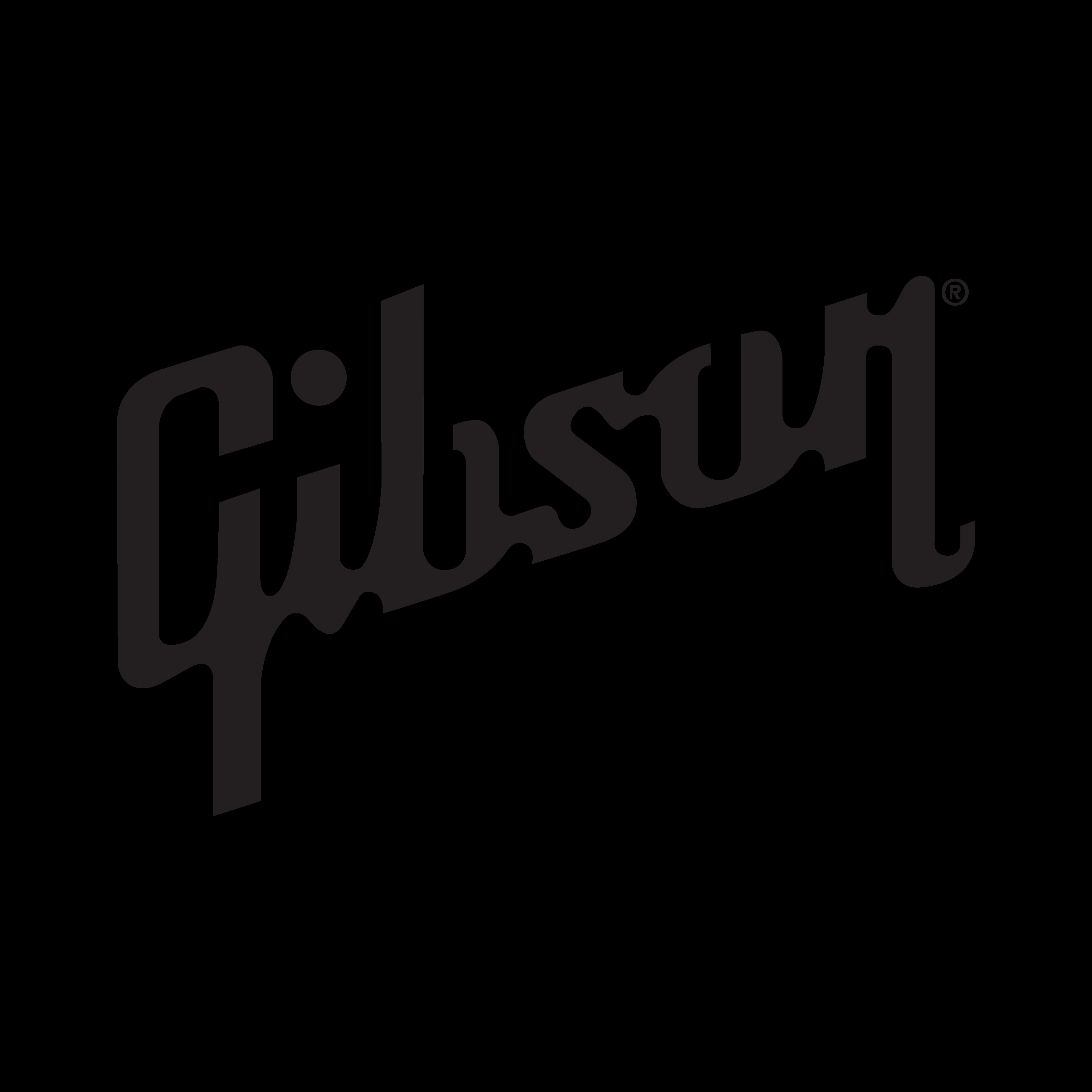 gibson logo 0 - Gibson Logo