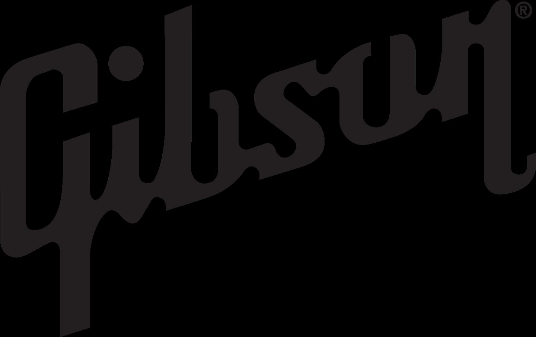 gibson logo 2 - Gibson Logo