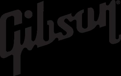 gibson logo 4 - Gibson Logo
