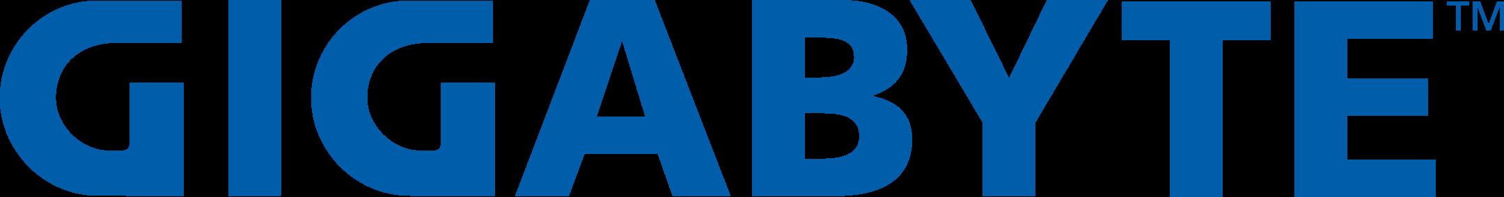 gigabyte logo 1 - GIGABYTE Logo