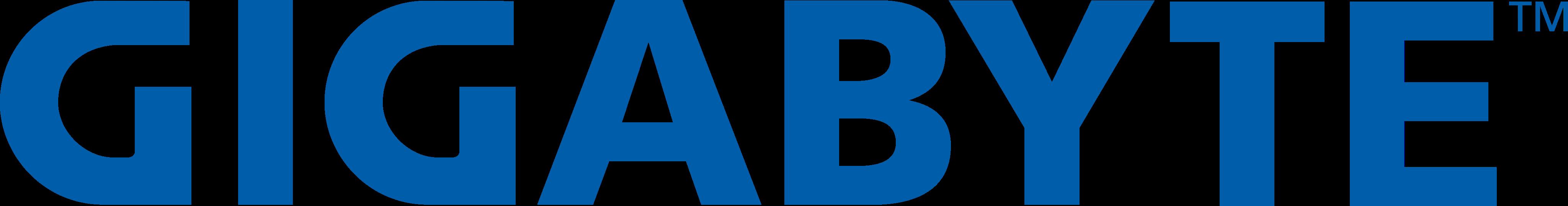 gigabyte logo - GIGABYTE Logo