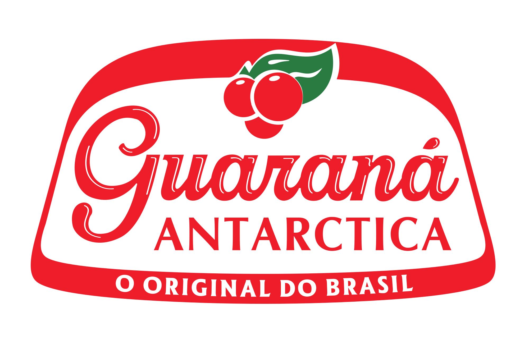 guarana logo - Guaraná Antartica Logo