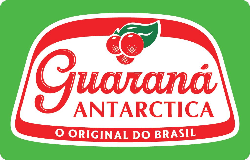 guarana logo1 - Guaraná Antartica Logo
