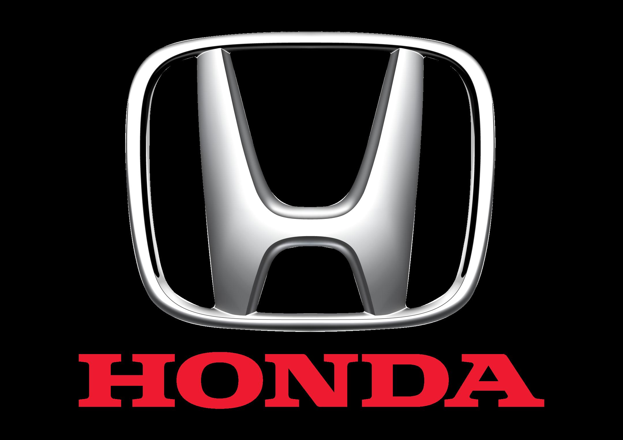 honda carros logo 1 - Honda Autos Logo