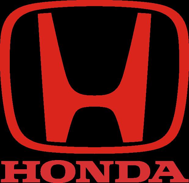 Honda Carros Logo