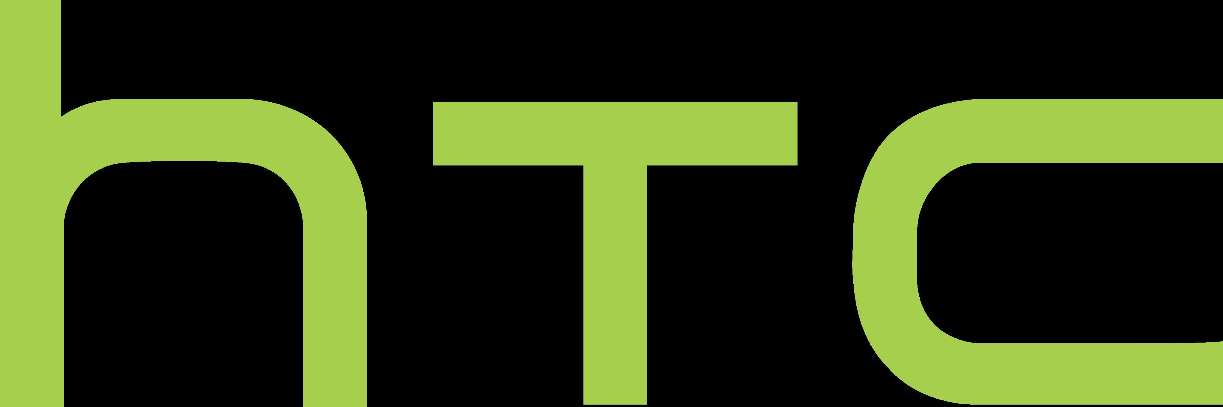 htc logo 1 - HTC Logo