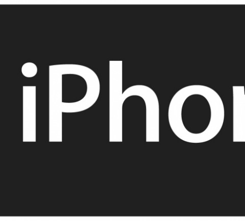 Iphone Logo.
