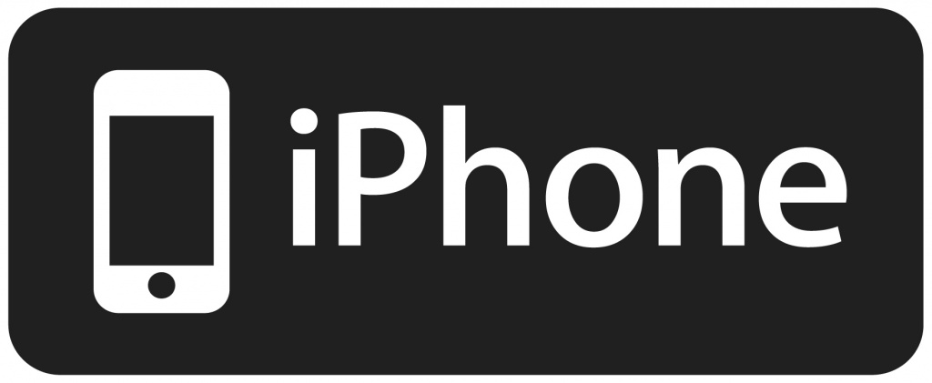 Iphone Logo.