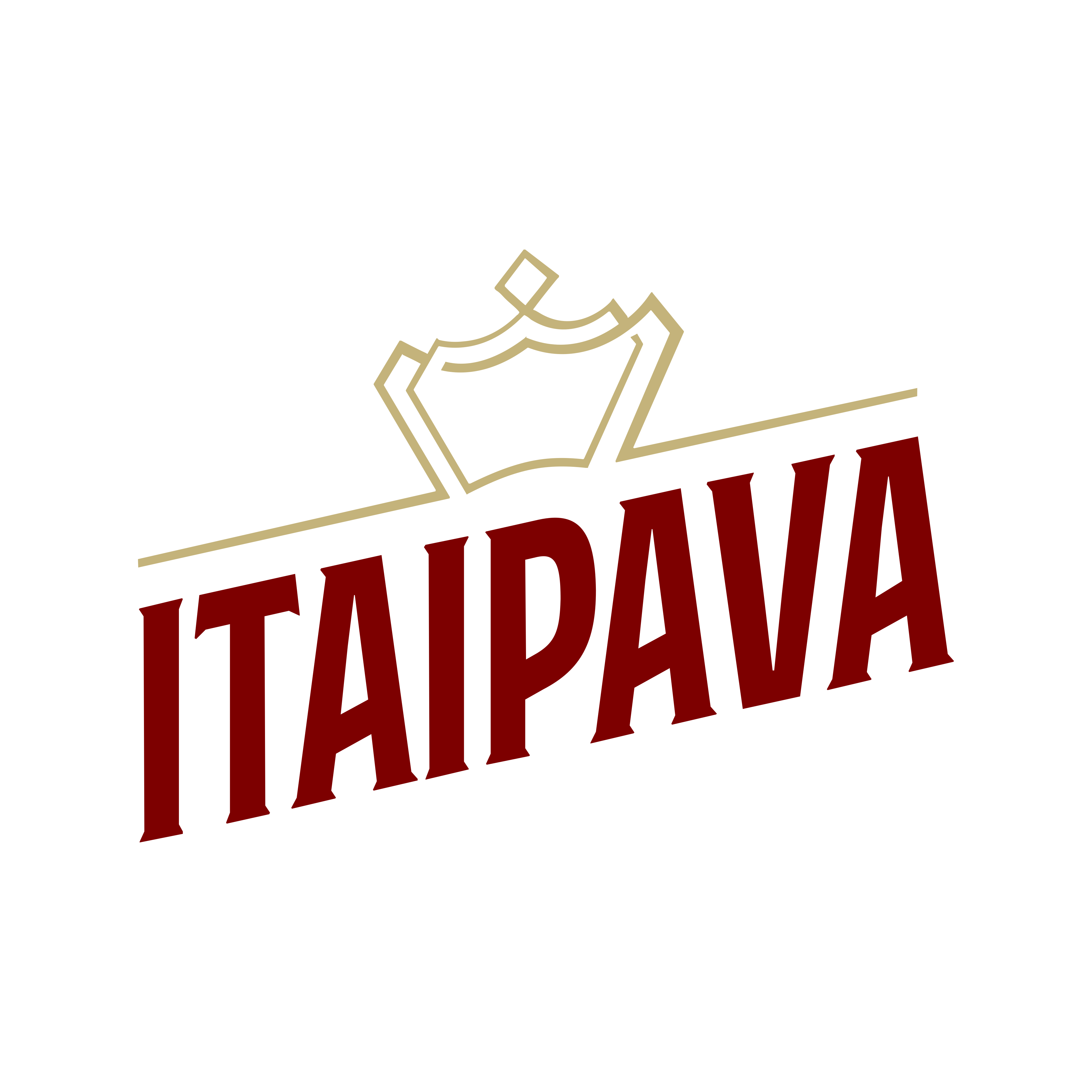 itaipava logo 0 - Itaipava Logo