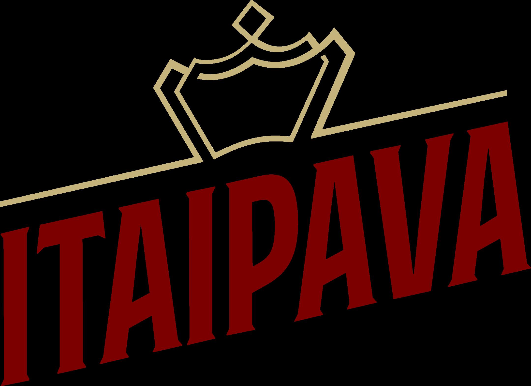 itaipava logo 1 1 - Itaipava Logo