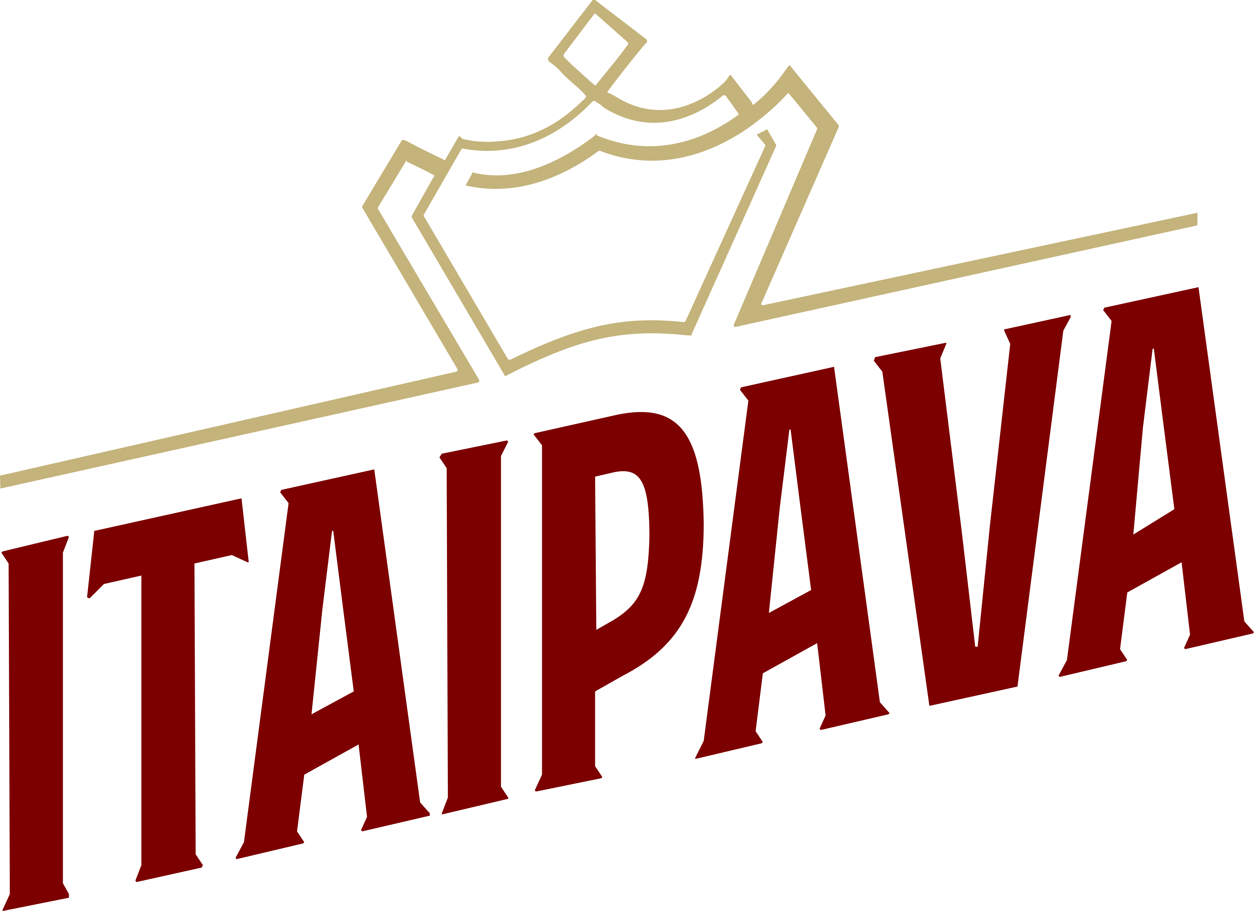 itaipava logo 1 - Itaipava Logo