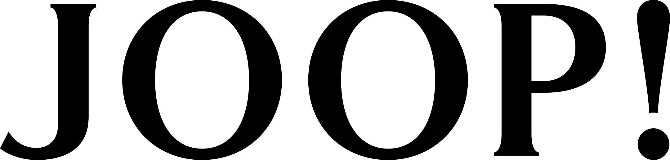joop logo 1 1 - Joop! Logo