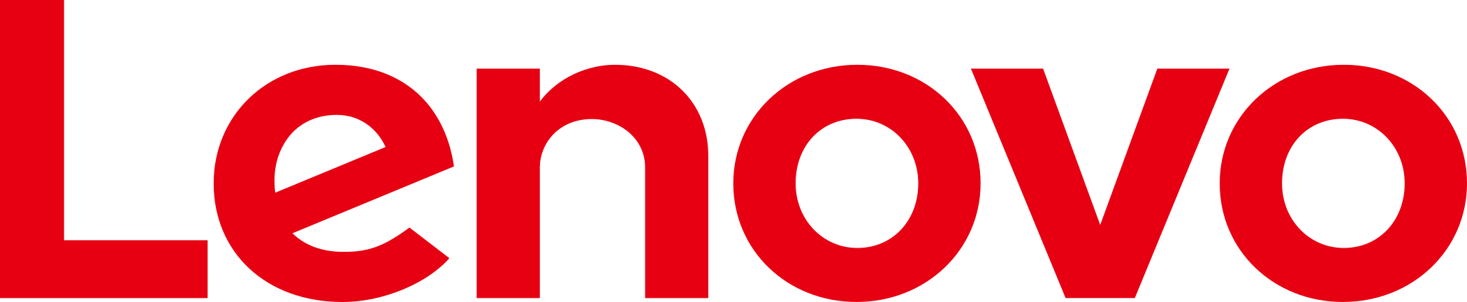 Lenovo Logo.