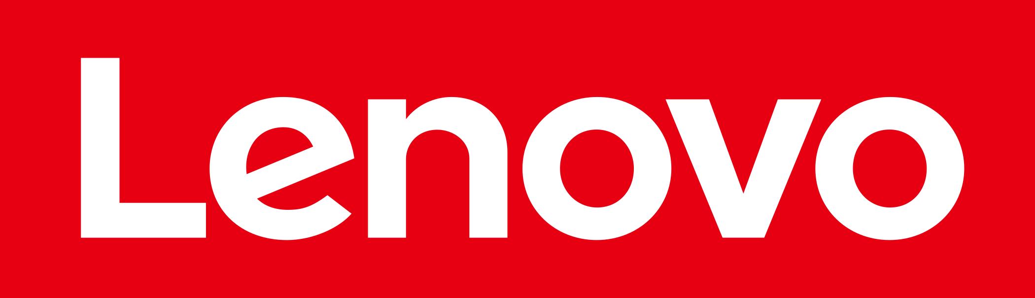 lenovo logo 3 - Lenovo Logo
