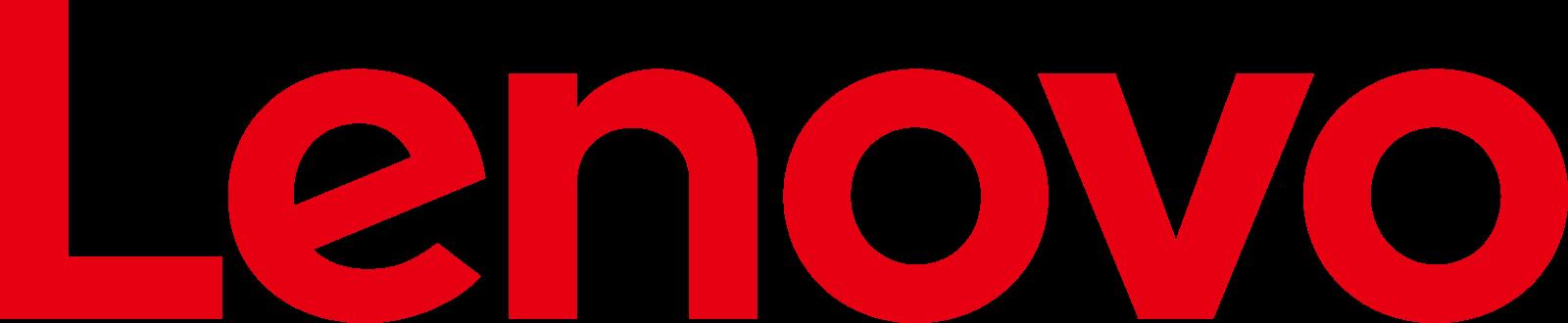 lenovo logo 4 - Lenovo Logo