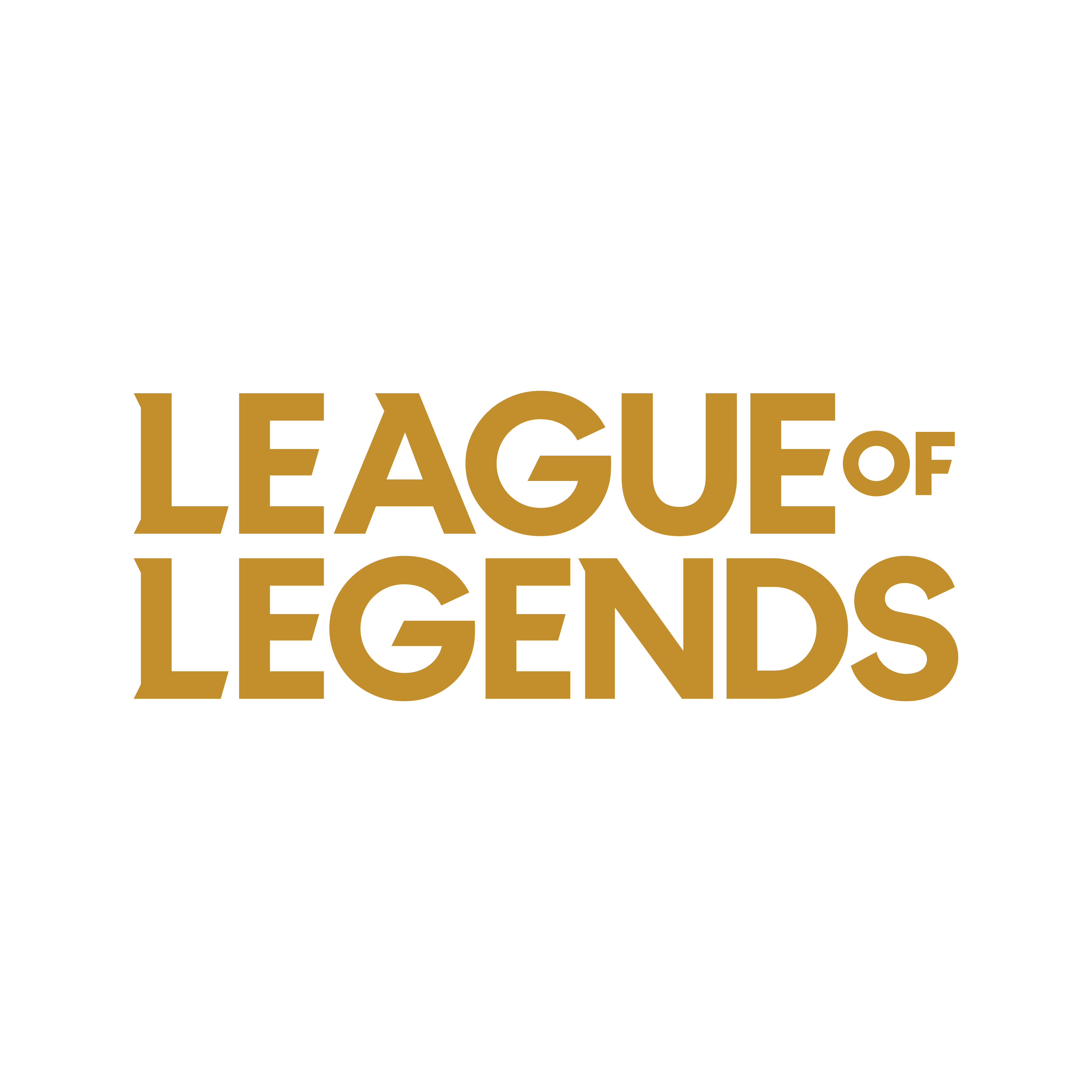 lol league of Legends logo 0 - League Of Legends Logo