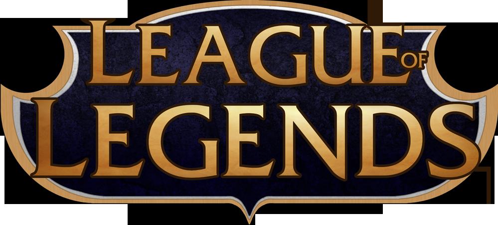 League Of Legends Logo - Lol Logo - PNG e Vetor - Download ...