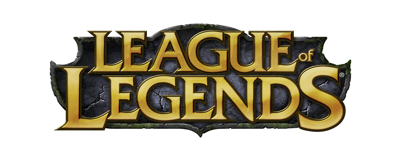 Resultado de imagem para league of legends logo