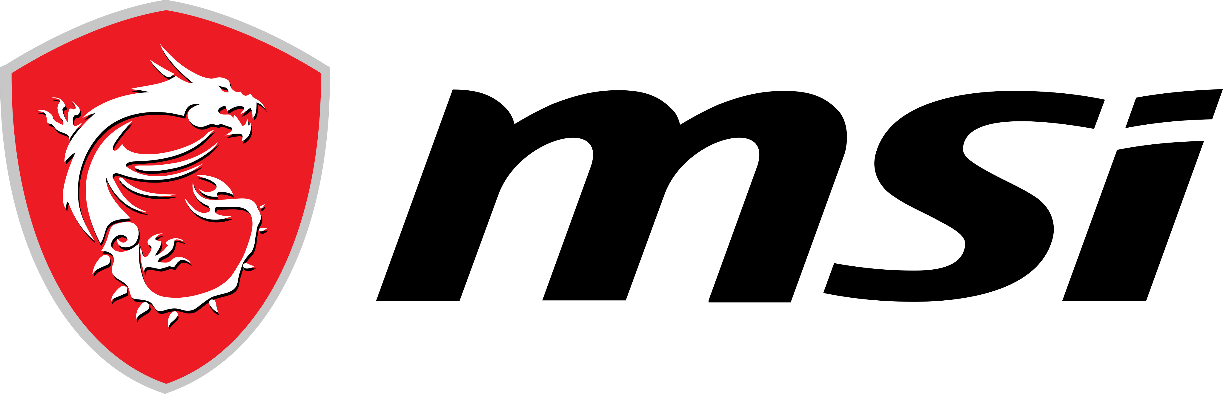 msi logo 1 - MSI Logo