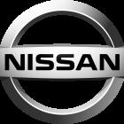 Nissan Logo.
