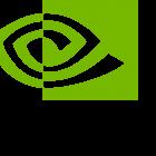 Nvidia Logo.