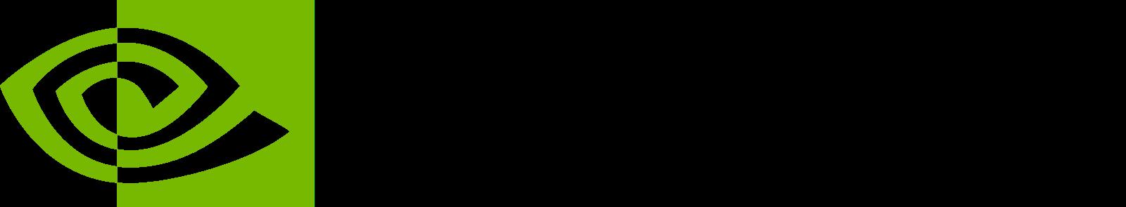 nvidia logo 4 1 - Nvidia Logo