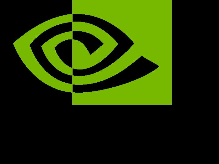 nvidia logo 7 1 - Nvidia Logo