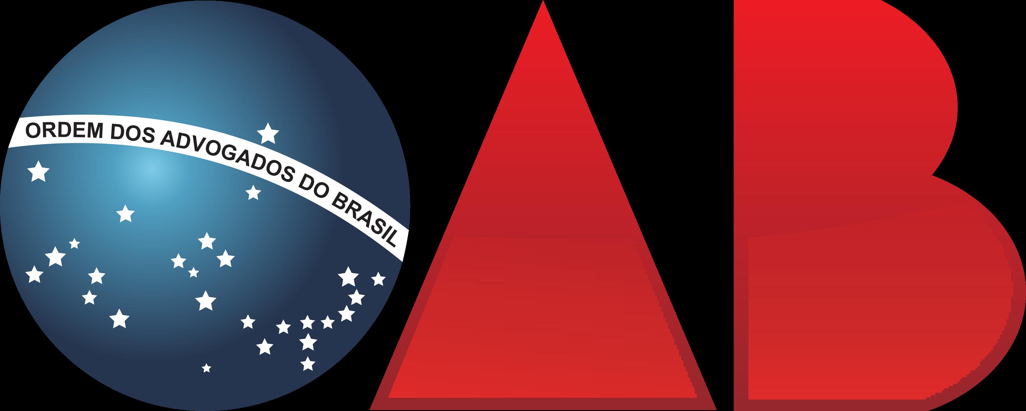 Resultado de imagem para Logo da OAB