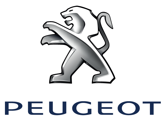Peugeot Logo.