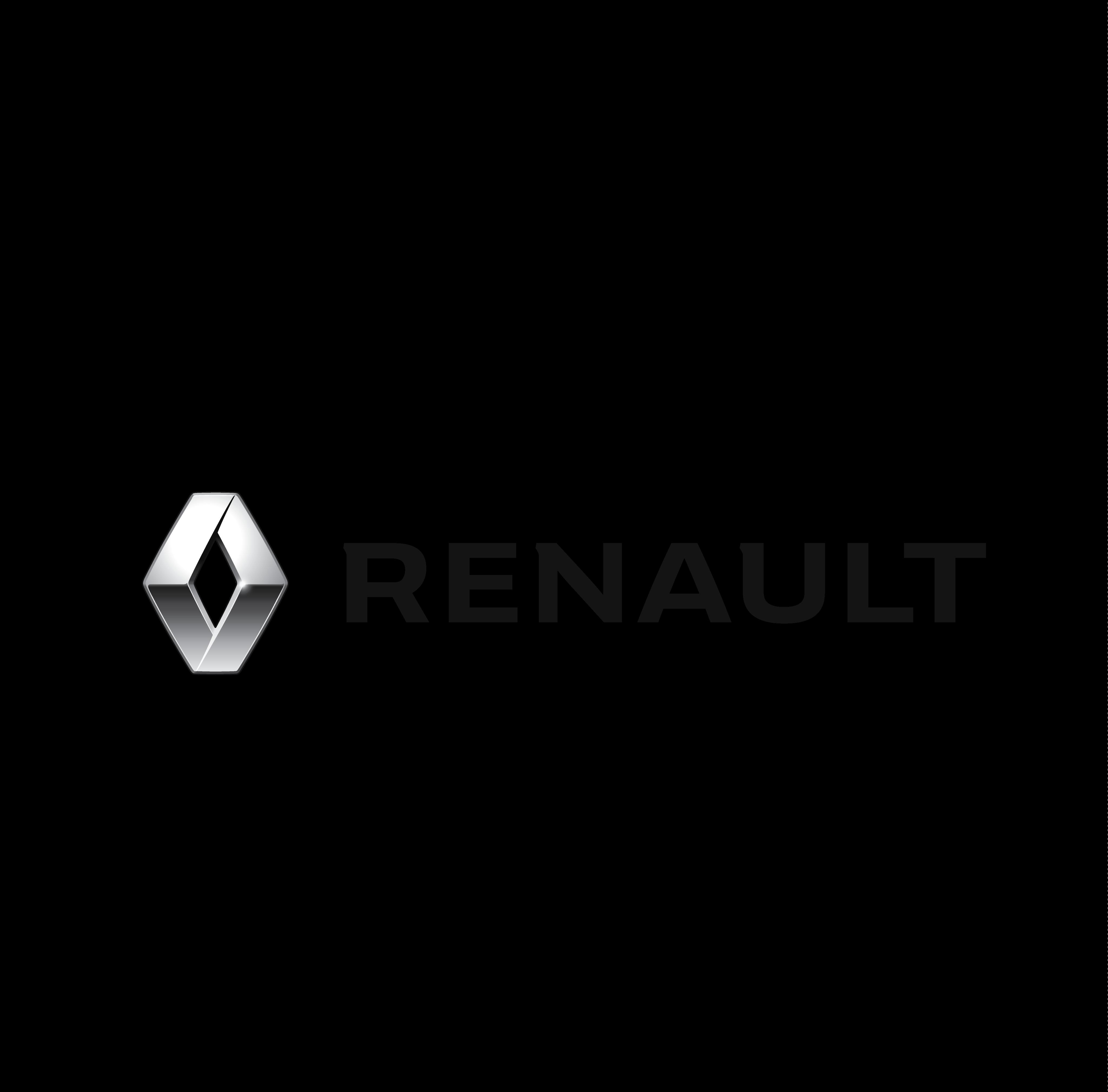 renault logo 0 - Renault Logo