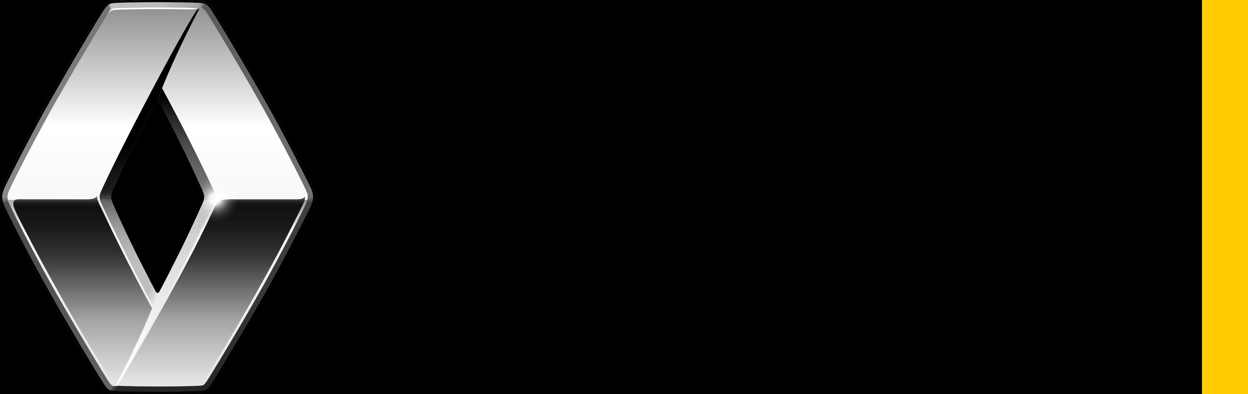 renault logo 4 1 - Renault Logo