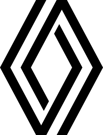 renault logo 4 2 - Renault Logo