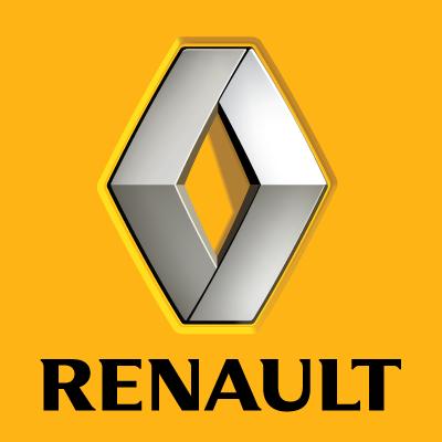 renault logo 5 - Renault Logo