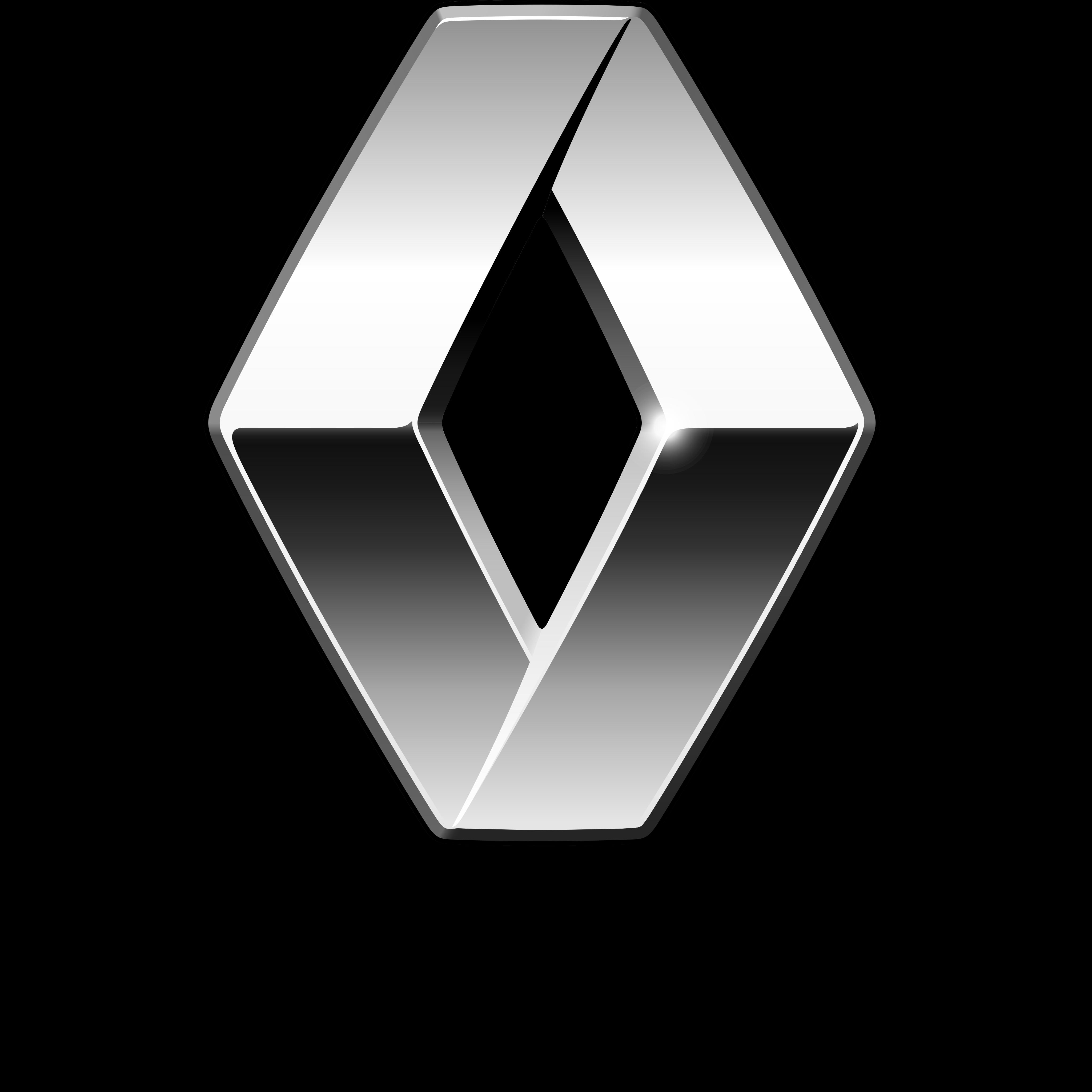 renault logo 6 - Renault Logo