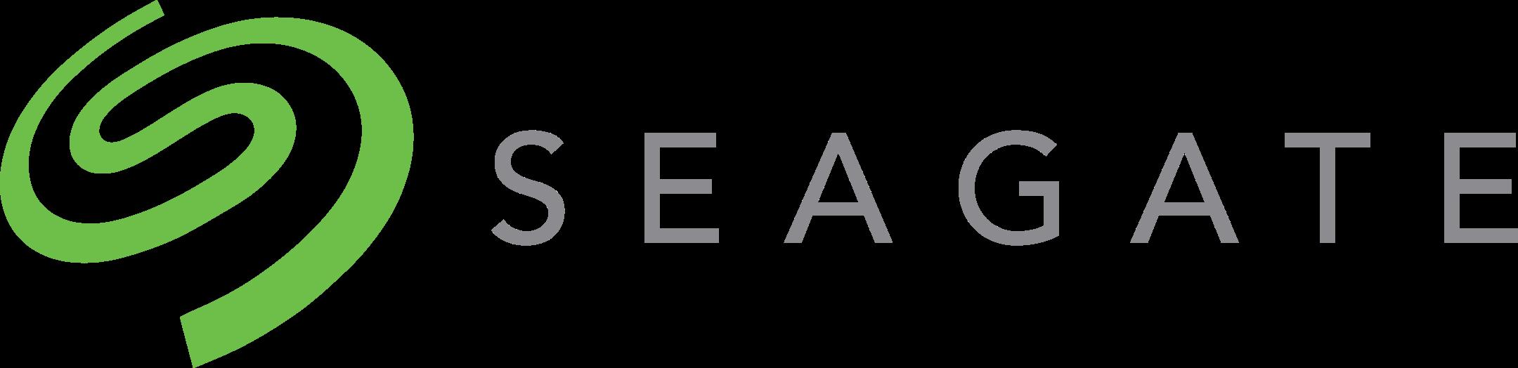 seagate logo 1 1 - Seagate Logo