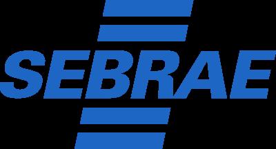 Sebrae Logo.