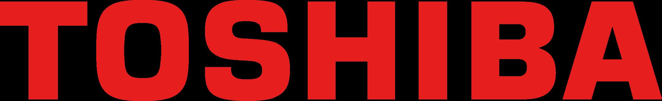 toshiba logo 1 1 - Toshiba Logo