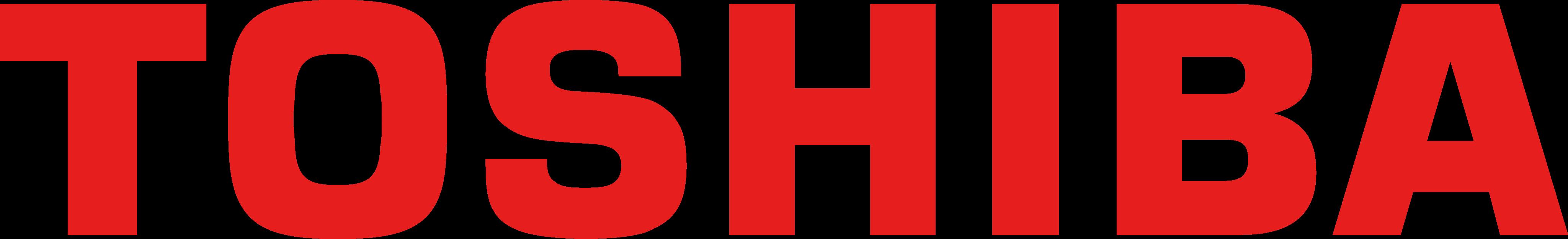 toshiba logo 1 - Toshiba Logo