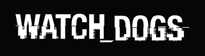 Watch Dogs Logo.